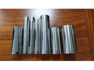 不锈钢黑钛金管-中天不锈钢