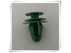 厂家供应塑料卡扣 途观 装饰扣卡 尼龙铆钉汽车配件 塑料钉