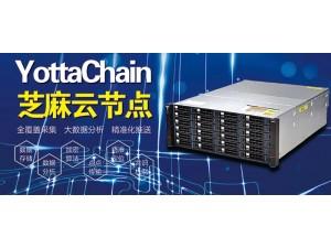泛圈科技芝麻云节点存储服务器Yotta挖矿YTA指定专用