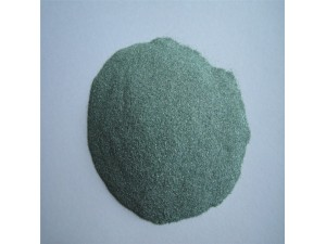 180#喷砂磨料绿碳化硅砂