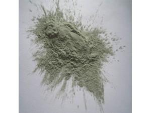 宝石盘抛光用绿碳化硅微粉W1
