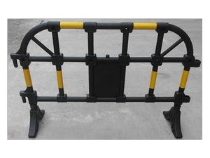 深圳塑料护栏,东莞塑料围栏,中山隔离栏,防护栏