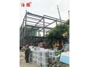 泊腾钢结构薄型防火涂料NB(BT-02)质优价廉