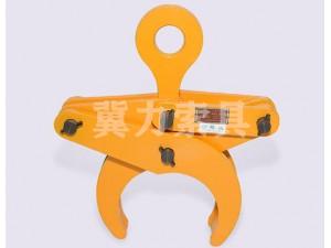 圆钢起重钳哪里有卖-工字钢吊具规格型号-冀力