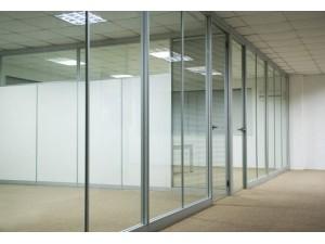 朝阳区安装玻璃隔断朝阳公园安装不锈钢玻璃隔断厂家
