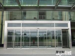 朝阳区安装感应门朝阳公园安装自动门厂家