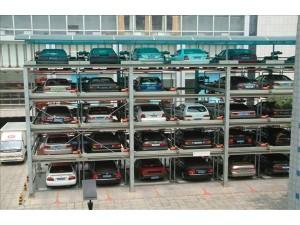 上海拆除二手双层车库停车位回收