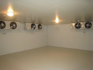 上海大型冷库报价回收 冷库设备制冷设备回收