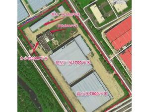 空港开发区高台库、平库、厂房、办公楼招租,租金含物业费税票