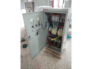 自耦减压起动箱190kW