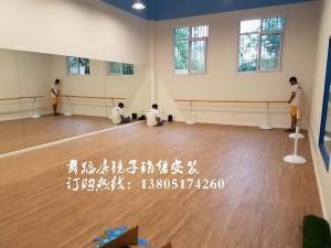 南京健身房镜子安装