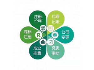 浙江舟山专业工商代办,代理记账价格优惠,速速来抢购