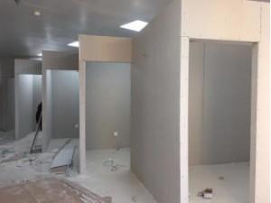 无锡办公室装修,无锡厂房装修