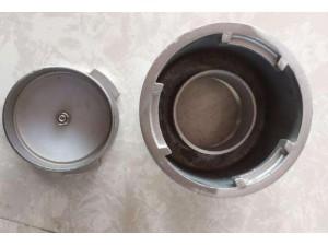 开封专业生产全不锈钢防爆地漏品质优良