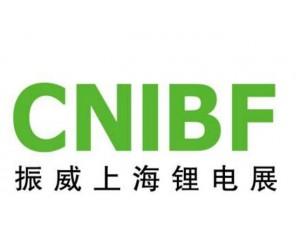 2020上海国际锂电工业展览会