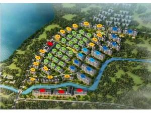 嘉兴南湖恒大香湖左岸可以投资吗 有升值潜力吗
