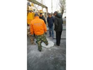 登封专业打闭水墙 市政管道疏通 污水井疏通清理