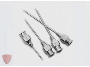 304不锈钢针头——佛山罡正精密不锈钢加工定制