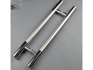 不锈钢大门拉手 罡正精密不锈钢定制