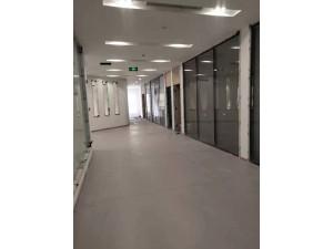 无锡厂房装修,无锡办公室装修,办公室吊顶隔墙