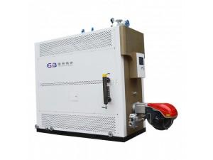 燃气蒸汽发生器一吨洗涤熨烫供暖行业商用天然气蒸汽发生器
