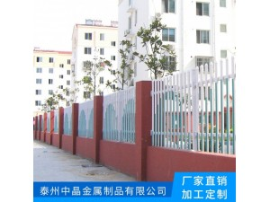 桥梁绿化带安插防跨护栏不生锈无需维护