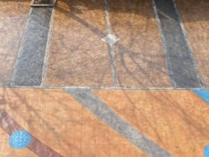 蚌埠销售压花混凝土地坪