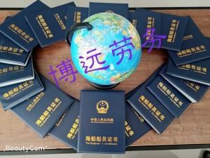 磐石博远船务公司招大厨 水手