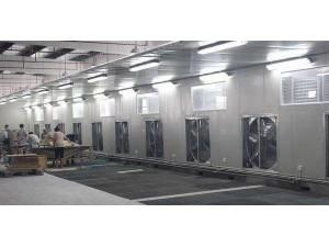 水式循环打磨房 木工家具专用粉尘吸尘柜 除尘环保净化设备