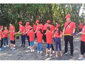 东莞长安周边班级出游亲子手工推荐松山湖亲子基地