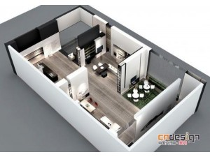 深圳龙岗建筑室内CAD制图培训
