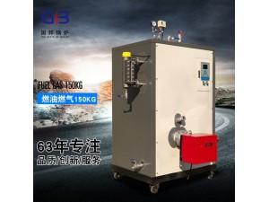 低氮冷凝节能环保型燃气(油)蒸汽发生器