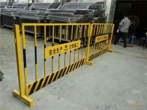 基坑围栏现货 深圳罗湖东湖铁马护栏 东莞施工隔离栏厂家