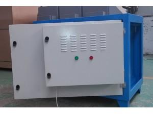 废气高效处理设备等离子废气净化器 工作原理 适用范围