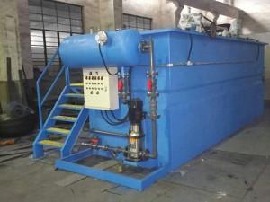 一体化污水处理设备处理效果 设备价格信息 东莞厂家