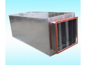 专业生产各种噪音控制设备 智捷环保设备 加工定制