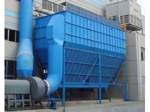 车间粉尘处理设备 除尘器 除尘器厂家 静电除尘器价格