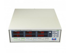PM9830三相智能电参数测量仪