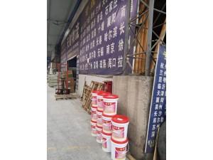 浙江治沙灵是一种能改造墙面砂浆层强度不够的一种材料