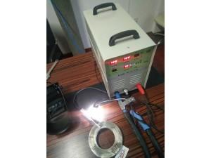 压铸模具补焊机