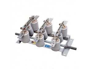 森源电气厂家直销GN19-12/400A户内高压交流隔离开关