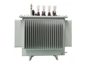 河南森源直销S11型油浸式10kv 250kva变压器