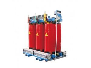 河南森源电气10kV级SCB11环氧树脂浇注干式电力变压器
