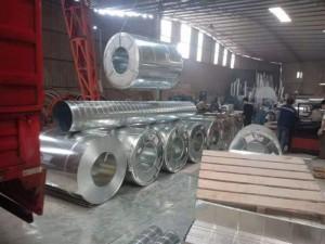 重庆专业做通风管道镀锌风管厂螺旋管加工厂