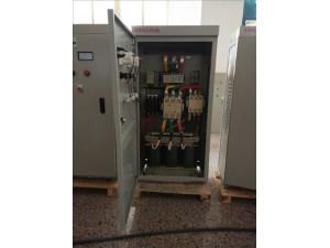 40kW自耦起动柜 水泵减压启动箱