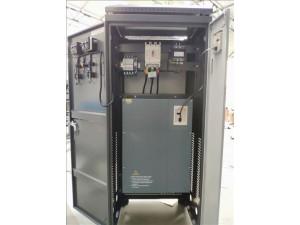 变频工频控制柜45kW 一拖二恒压供水控制器