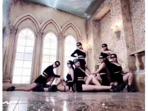 西安专业爵士舞教练培训班课程内容证书考试培训