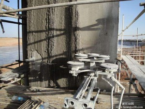 北京通州区桥梁混凝土支撑梁切割