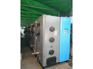 出售二手烘干机、折叠机、锅炉、干洗机、烫平机等洗涤设备