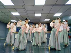 民族舞成人培训班西安北郊舞蹈培训